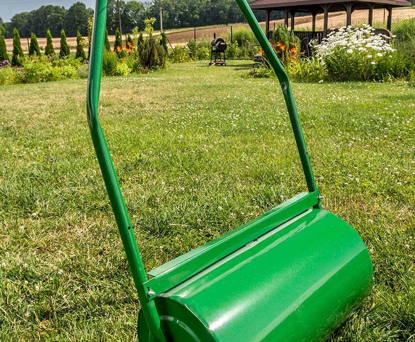 Rullo Per Semina Mogliano Veneto Agricenter Pistollato