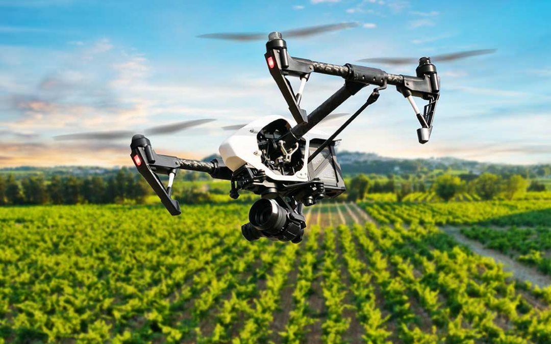 mezzi tecnici agicoltura agronomia