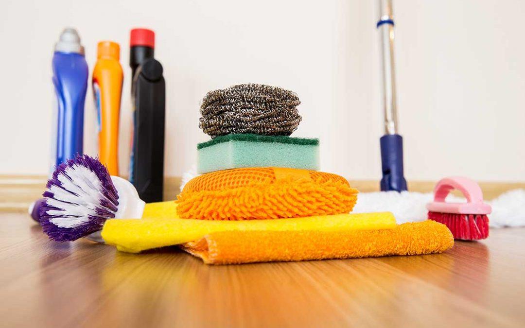 accessori pulizia