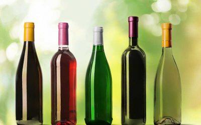 Bottiglie e accessori