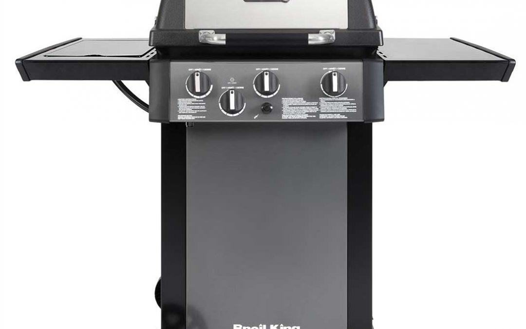 gem 340 broil king barbecue