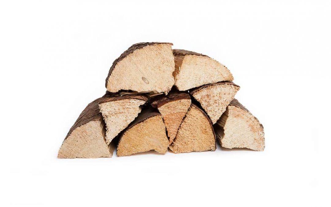 legna di rovere da ardere