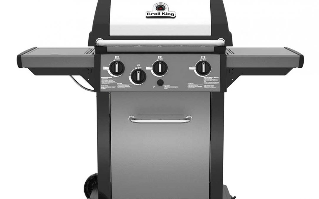 royal xl 340 broil king barbecue