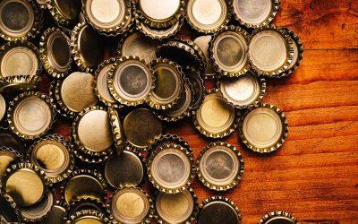 Tappi e accessori per imbottigliamento